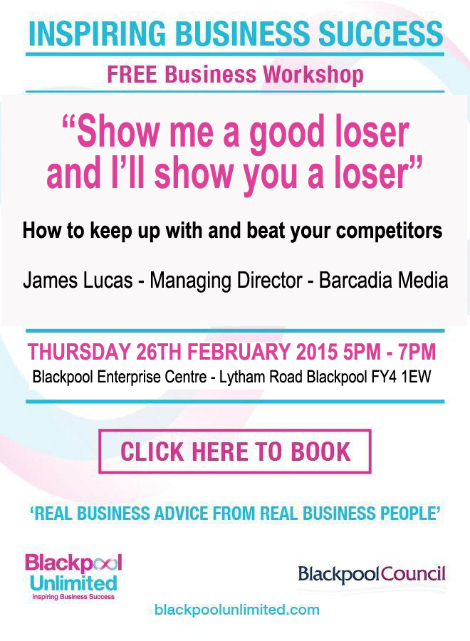 BU Business Workshop