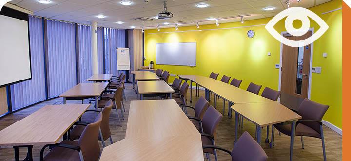 BU Meeting Room