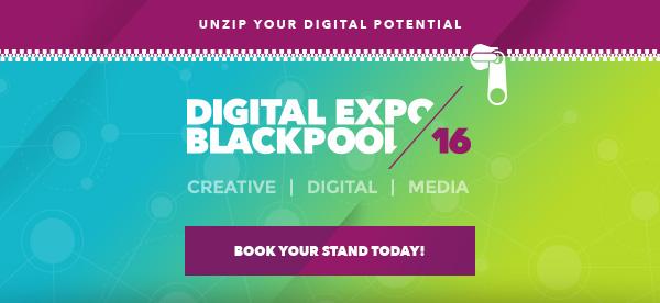 Blackpool Digital Expo