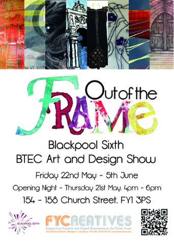 Blackpool Sixth Event