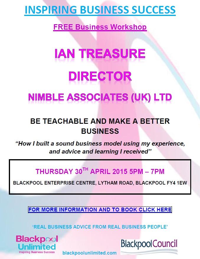 Ian Treasure