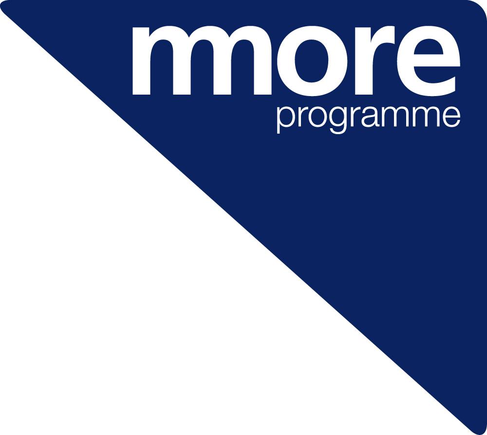 More programme
