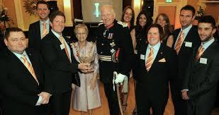 Last years award winners included Blackpool based company TISS