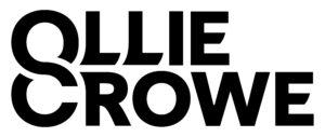 Ollie Crowe music producer logo