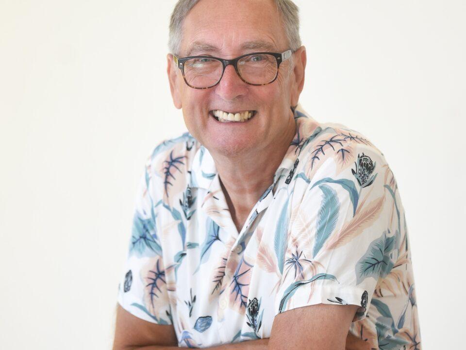 Geoff Reeves