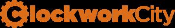 Clockwork City logo